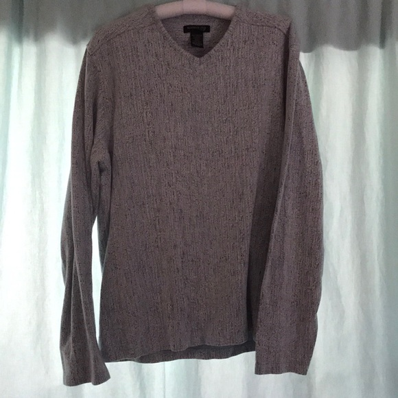 Kenneth Cole Pullover Sweatshirt GUC